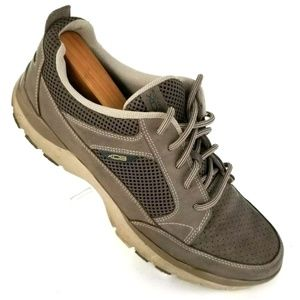 ROCKPORT SNEAKERS LACE UP COMFORT WALKING SHOES